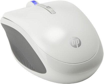 mysz bezprzewodowa HP X3300 biała