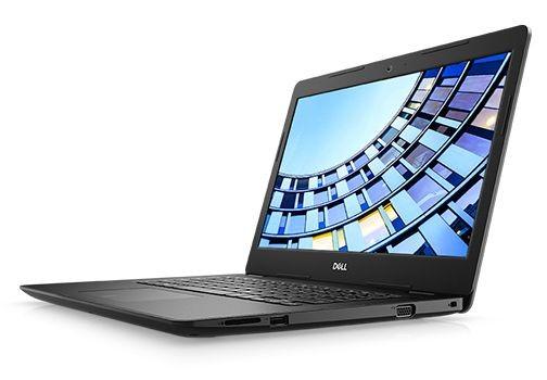 Notebook Vostro 3490/Intel Core i7-10510U/8GB/256GB SSD/14.0 FHD/Radeon 610 2GB/FgrPr/Cam & Mic/No optical drive/WLAN + BT/Kb/3 Cell/W10Pro